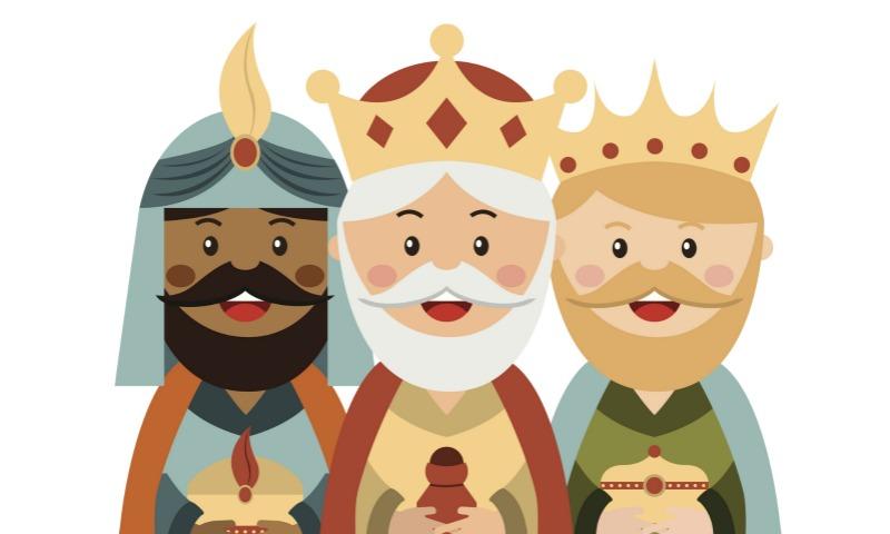 reyes buenos